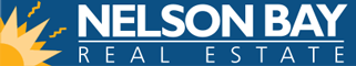 Nelson Bay Real Estate - logo